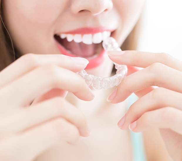 Mt Kisco Alternative to Braces for Teens