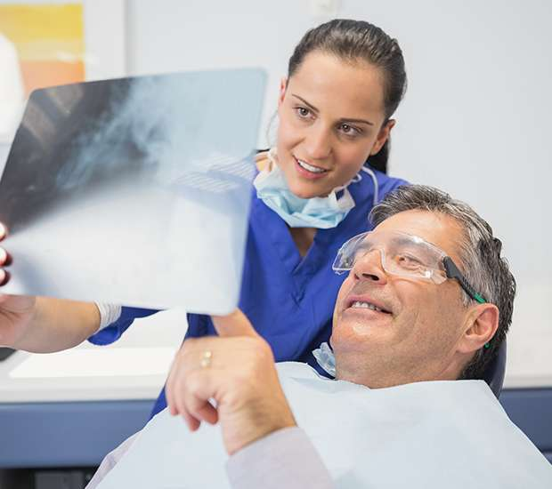 Stamford Dental Implant Surgery