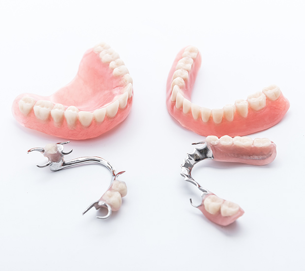 Mt Kisco Dentures and Partial Dentures
