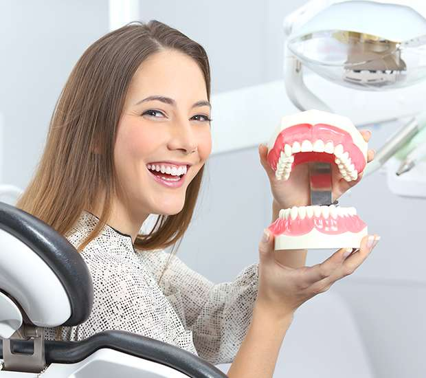 Stamford Implant Dentist