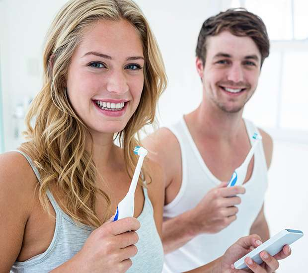 Mt Kisco Oral Hygiene Basics