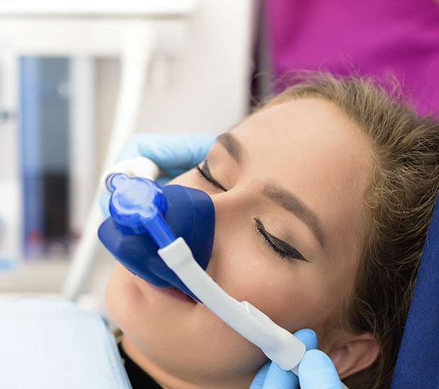 Mt Kisco Sedation Dentist