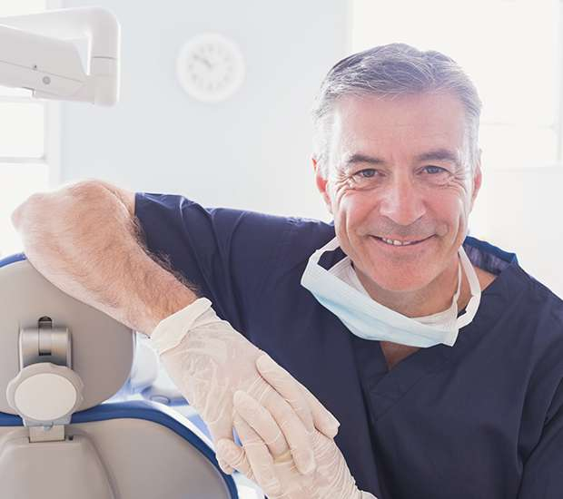 Stamford What is an Endodontist