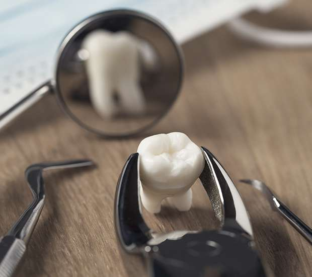 Mt Kisco When Is a Tooth Extraction Necessary